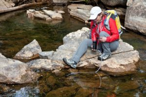 Who Should Check Out the Katadyn Hiker Pro Hiking Water Filter?