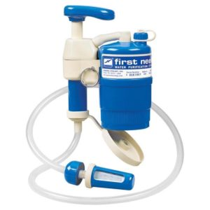 First Need XL Hiking Water Filter