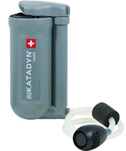Katadyn Hiker Portable Water Filter