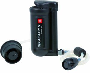 Katadyn Hiker Pro Hiking Water Filter