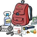 4 Places You Need to Store an Emergency Survival Pack