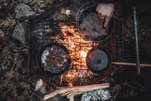 Top 15 Best Survival Books Review in 2019-Wilderness Survival Handbook
