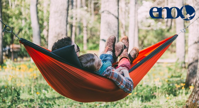 10 Best Backpacking Hammocks (Reviewed May, 2020)