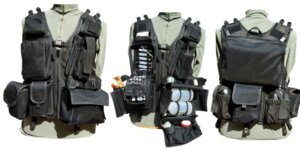 Top 9 Best Tactical Vest Reviews- Buyer Guide (Updated Nov, 2019)