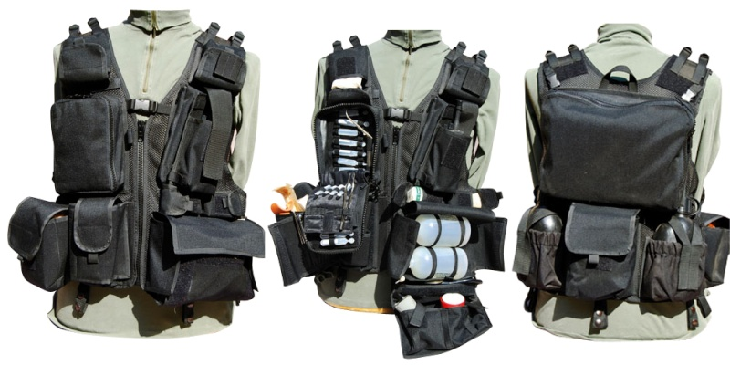 Buying Your Tactical Vest
