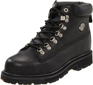 10 Best Harley-Davidson Boots for Men and Women [Review+Guide 2020]