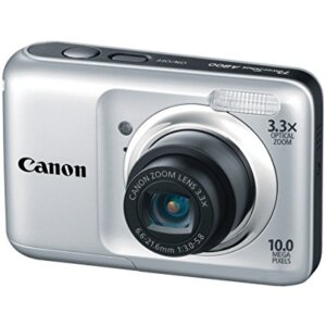 Best Easy to Use Point and Shoot Digital Camera (Updated Mar, 2020)
