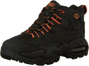 Harley-Davidson Men's Crossroad II Athletic Hiker Shoe
