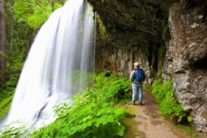 Oregon fall Camping – what you need to know