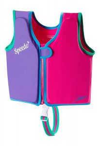 The best swim vest for toddlers and new swimmers