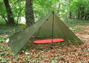 5 Best Camping Tarps Reviews-Buyer Guide(Updated May, 2020)
