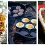 Easy, Quick And Tasty Camping Food Ideas