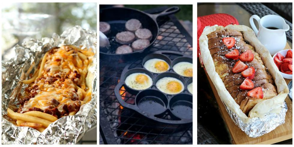 This Article Will Explore A Few Camping Food Ideas To Help You Whip Up Some Tasty