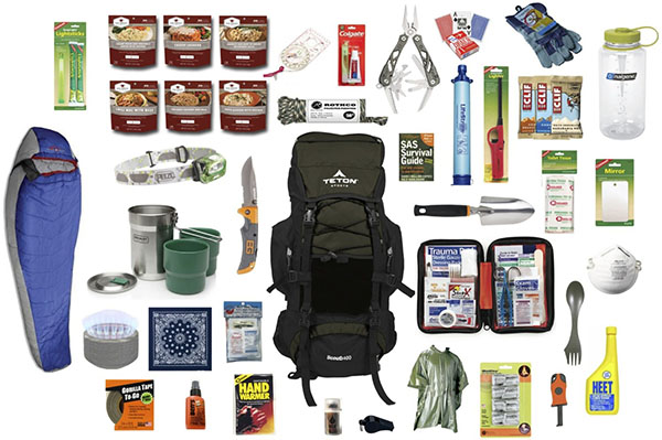 12 Best Bug Out Bags Reviews Buyer Guide 2019 The