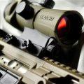 LUCID HD7 Red Dot Sight, Gen III (HD7) Review