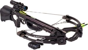 11 Best Crossbows For Hunting Reviews-Buyer Guide (Updated Feb, 2020)