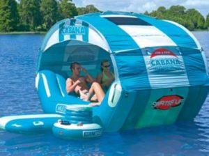 Cabana Islander-Enjoy Lazy Party On The Water!