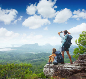 86 Reasons to Go on a Long Hiking Adventure