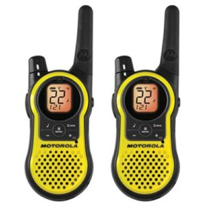 10 Best Walkie Talkie Reviews -Buyer Guide (Updated [month_year])