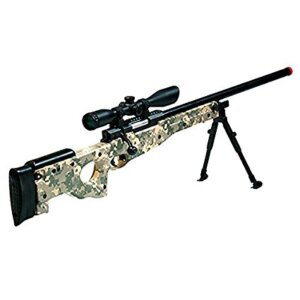 7 Best Airsoft Sniper Rifles Reviews-Buyer Guide (Updated Jun, 2020)
