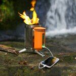 Top  15 Best Camping Stove Reviews