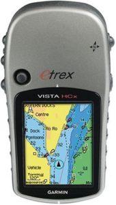 Garmin eTrex Vista HCx (010-00630-00)