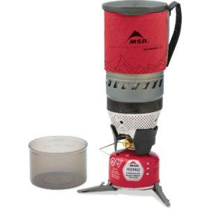 MSR Windburner Personal Stove System