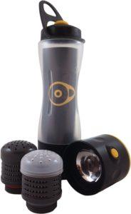 OKO H2O Odyssey 6-in-1 Water Bottle