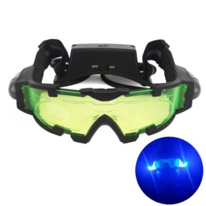 AGM Adjustable Night Vision 25 Feet Goggles Review