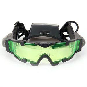 Floureon 3 Paires 25 Feet Night Vision Goggles