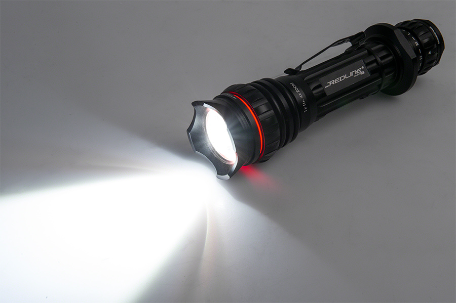 Attractive Best Brightest Flashlight Review 2018 Top 8 Tactical Flashlight U2013 The  Outdoor Champ