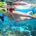 Diving Mask Snorkel Set