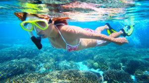 6 Best Snorkeling Gear Reviews-Diving Mask Set (Updated Jul, 2020)