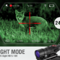 Night Vision Scope and Monoculars