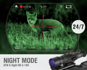 Best Night Vision Monocular Review-Top Night Vision Scope Of 2020