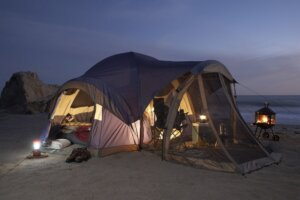 15 Best Camping Tents Reviews [month_year] (Family Tent Buying Guide)