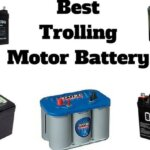 Best Trolling Motor Battery Reviews-Top 5 Marine Battery 2018