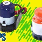 Top 5 Best Bilge Pump Reviews in 2018
