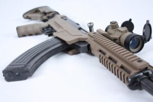 SKS Rifle Accessories You MUST Have! (Updated [month_year])