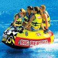 SPORTSSTUFF 53-1329 Big Bertha Towable Review