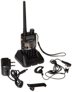 Top 10 Best Ham Radios Reviews-Buyer Guide (Updated [month_year])