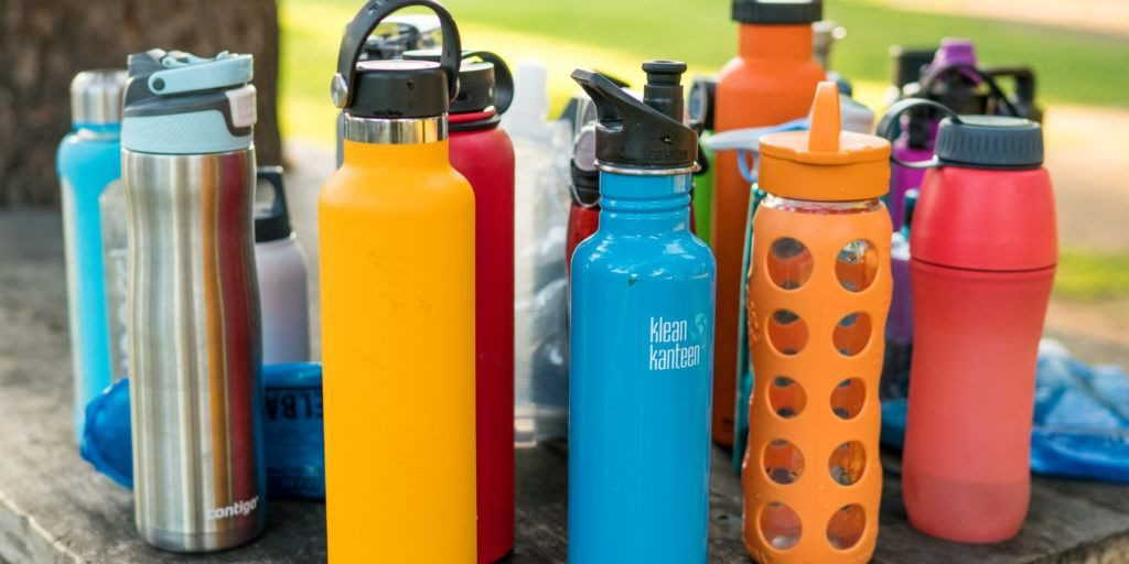 best insulated water bottle reviews buyer guide 2018 the outdoor champ. Black Bedroom Furniture Sets. Home Design Ideas