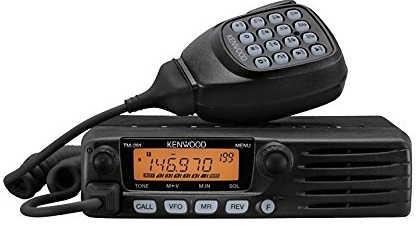 Kenwood TM-281A FM Transceiver