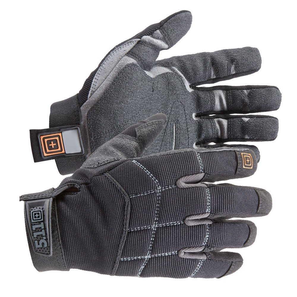 Tactical Station Grip Gloves