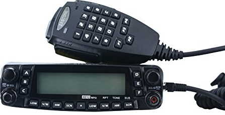 Zastone Quad Band Transceiver 10M/6M/2M/70cm VHF/UHF MP800 Two Way and Amateur Radio