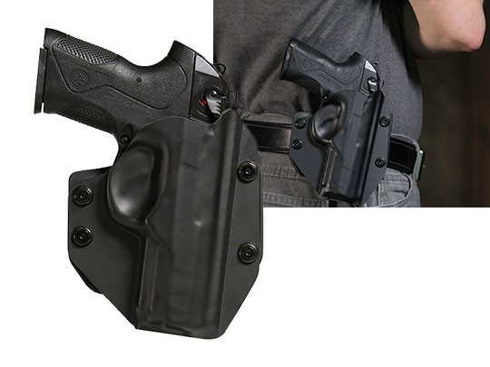 5 Beretta PX4 Storm Holsters Reviews-Buyer Guide (Updated