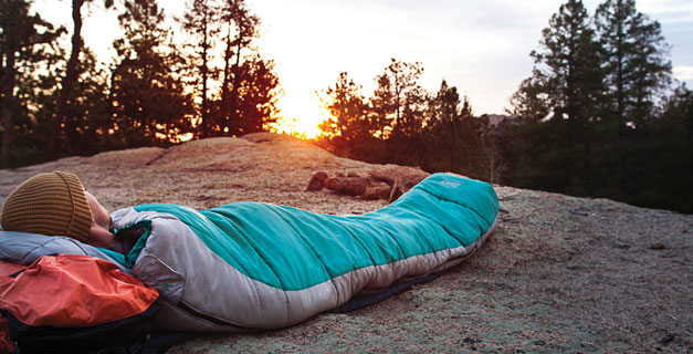 Best -20 Sleeping Bag Reviews