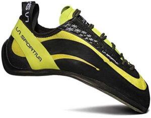 La Sportiva Miura Lace Climbing Shoe – Men's