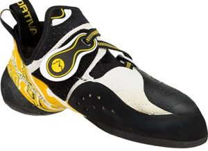 La Sportiva Solution Climbing Shoe – Men's