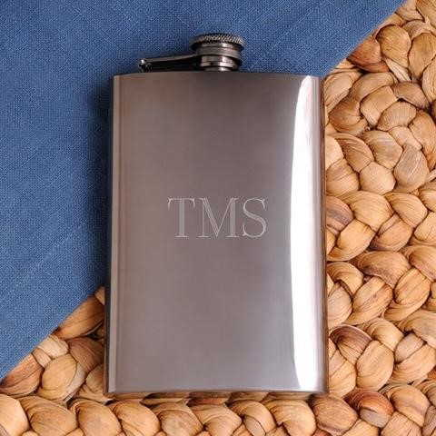 A Beverage Flask